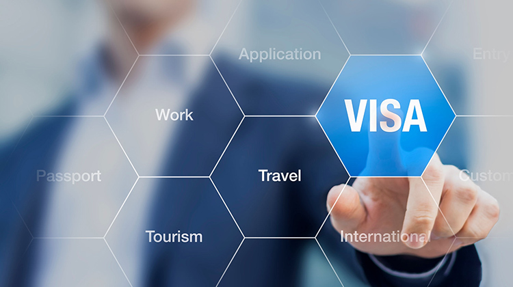 We Provide True Visa Matching Policy